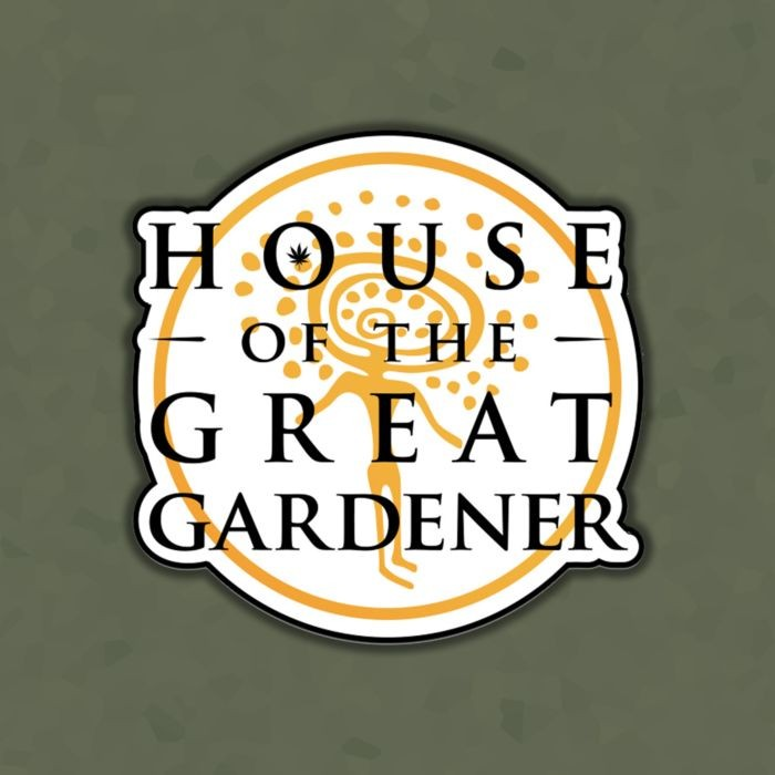 The House of Great Gardener